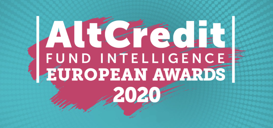 Alt Credit Fund Intelligence EU Awards 2020