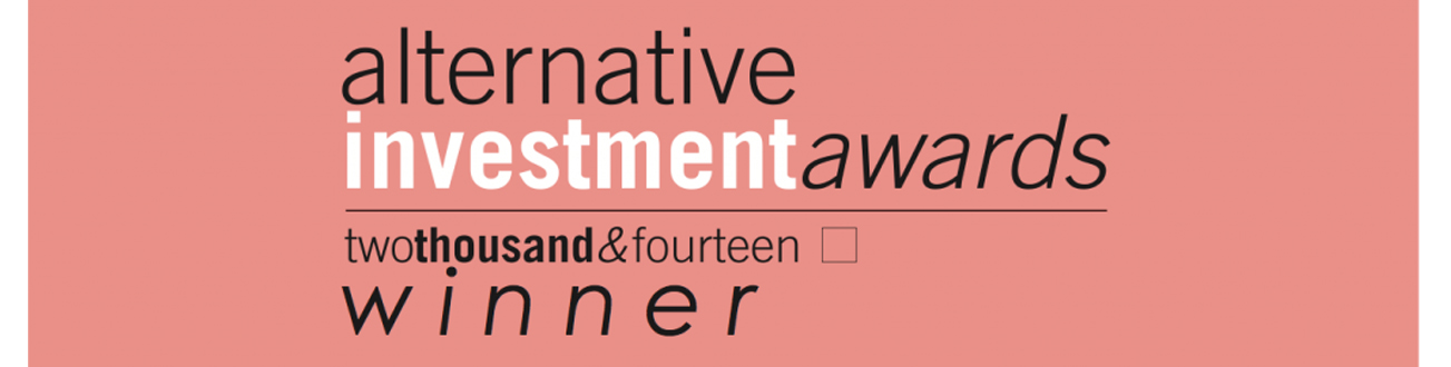 Alternative Investment Awards 2014
