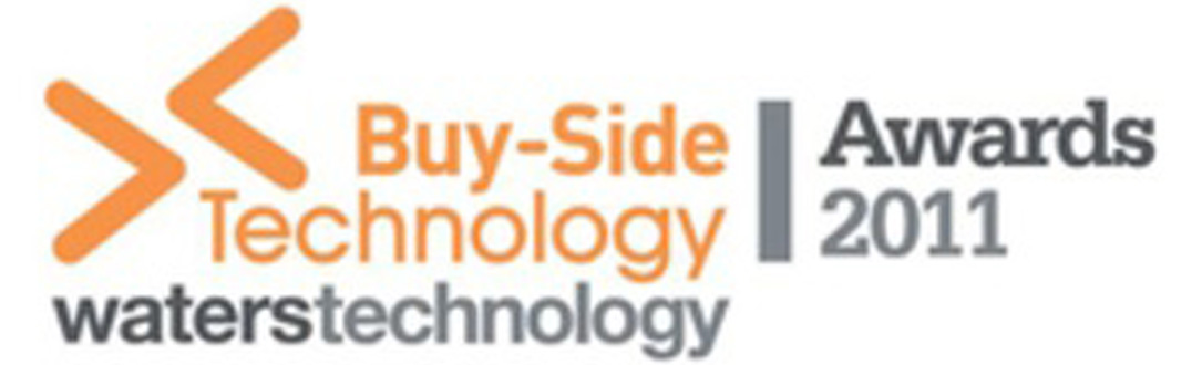 Buy-Side Technology Awards 2011