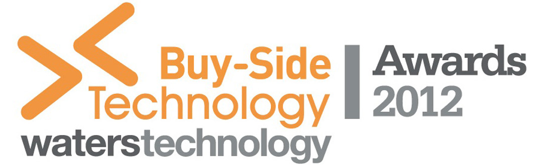 Buy-Side Technology Awards 2012