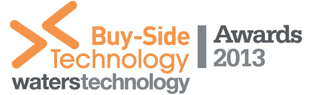 Buy-Side Technology Awards 2013