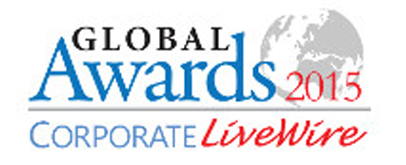 Corporate LiveWire Global Awards 2015