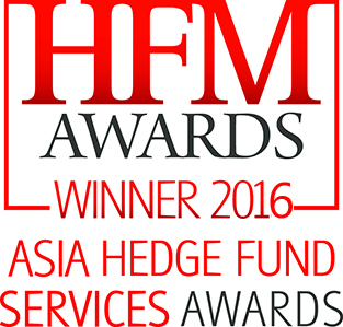 HFM Asia Hedge Fund Services Awards
