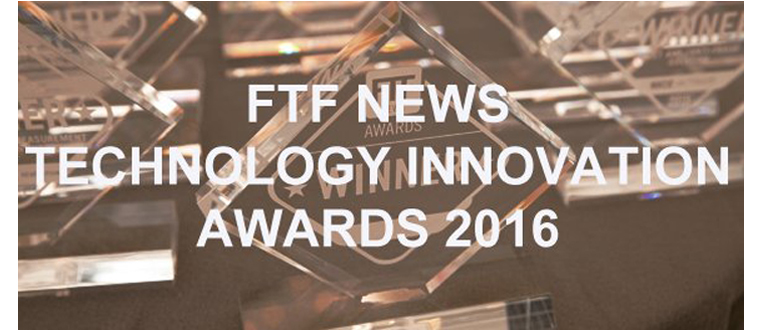 FTF Technology Innovation Awards 2017