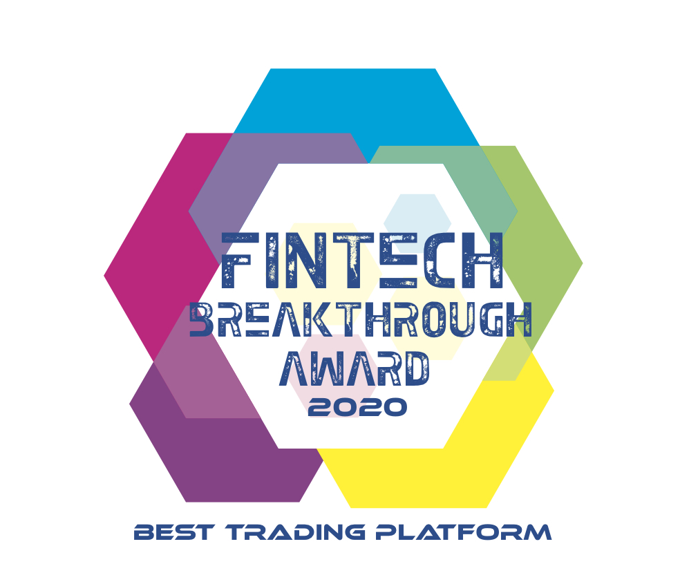 2020 FinTech Breakthrough Awards