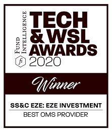 Best Order Management System Provider Fund Intelligence Tech & WSL Awards