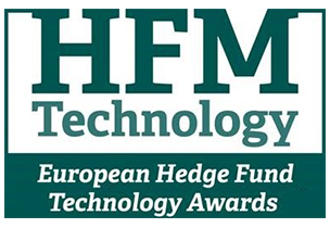 HFM European Hedge Fund Technology Awards 2017