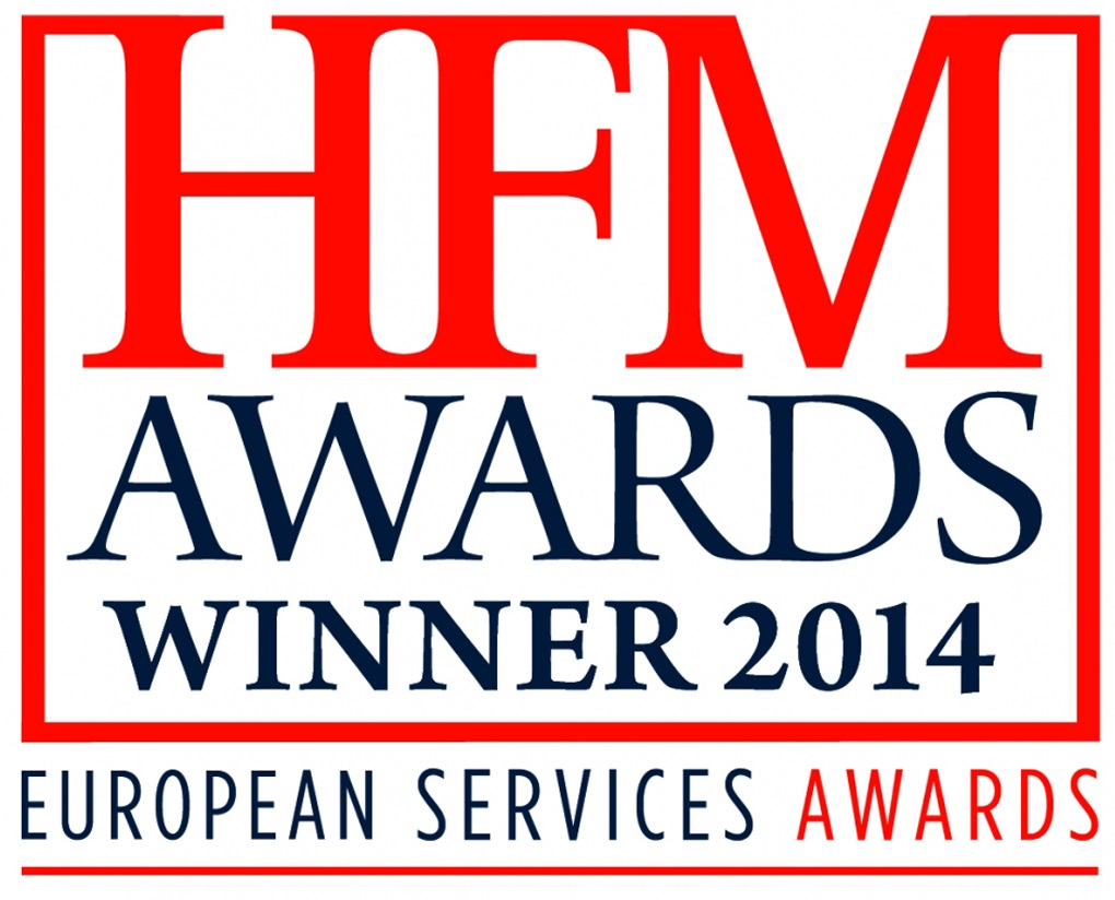 HFM European Hedge Fund Services Awards