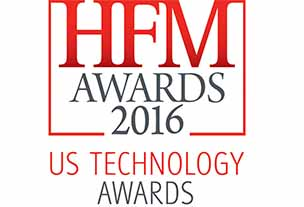 HFMWeek U.S. Hedge Fund Technology Awards 2017