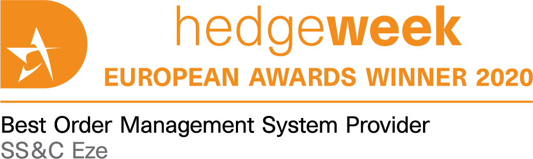 Hedgeweek European Awards 2020