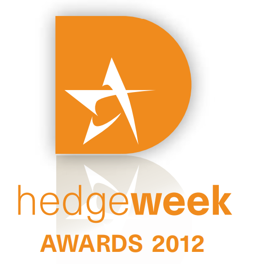 Hedgeweek Global Awards 2012