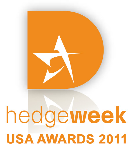 Hedgeweek U.S. Awards 2011