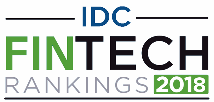 IDC Fintech Rankings  2018