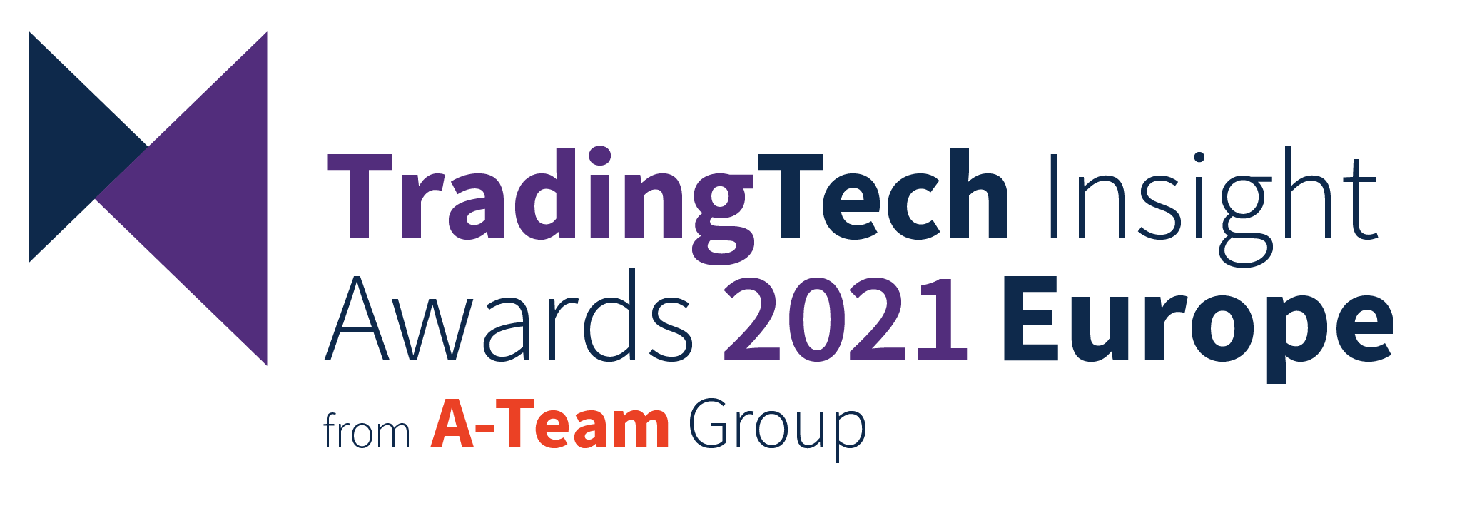 TradingTech Insight Awards 2021 Europe