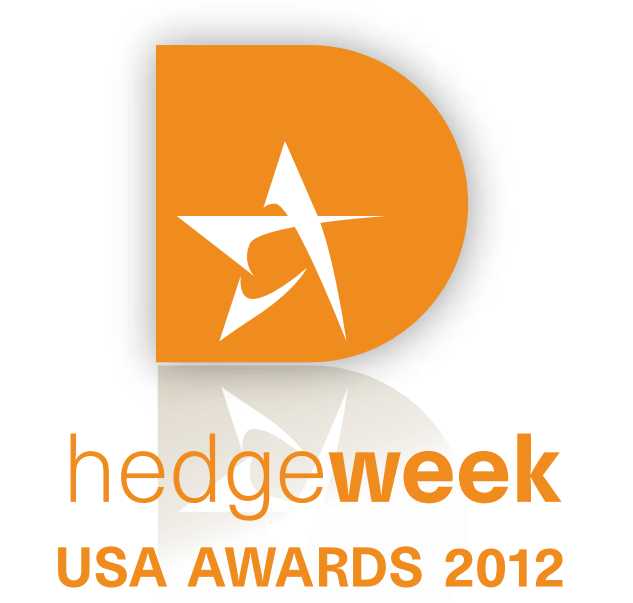 Hedgeweek U.S. Awards 2012