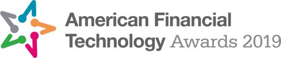 Waters' American Financial Technology Awards 2019