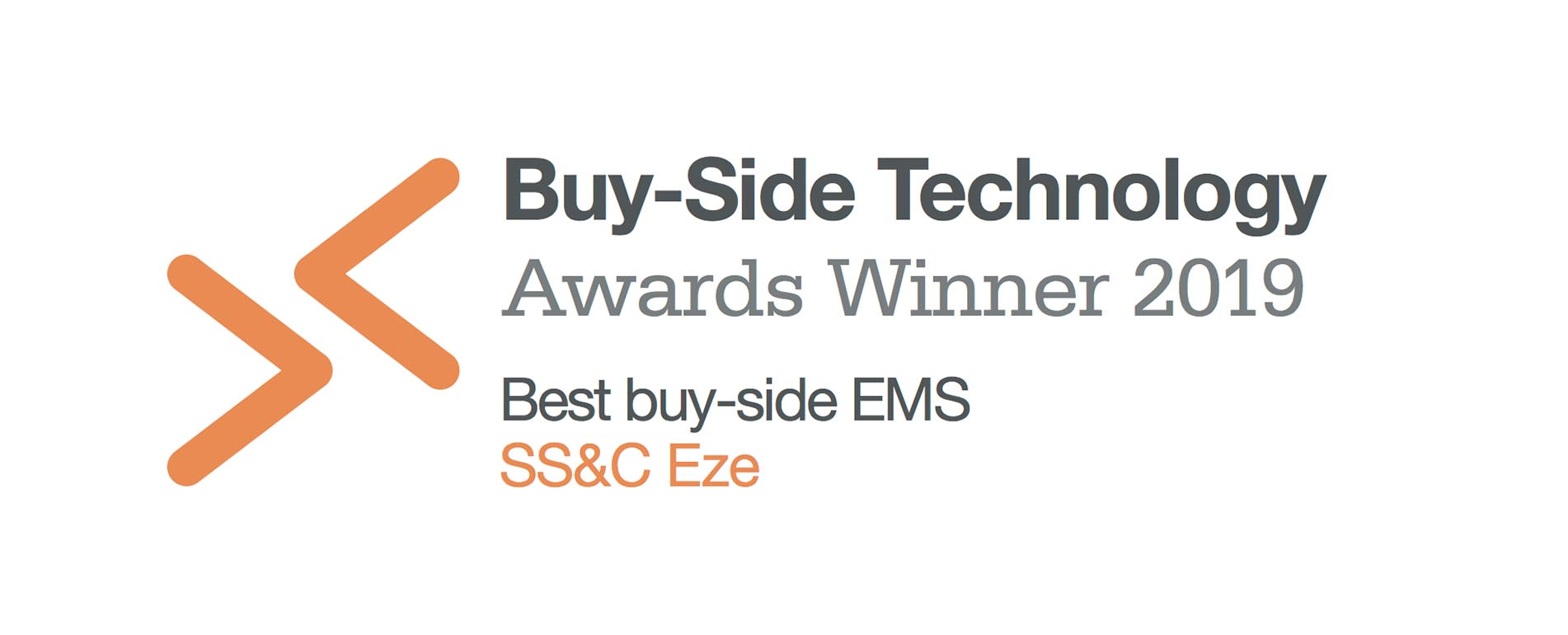 Best Buy-Side EMS EZE EMS