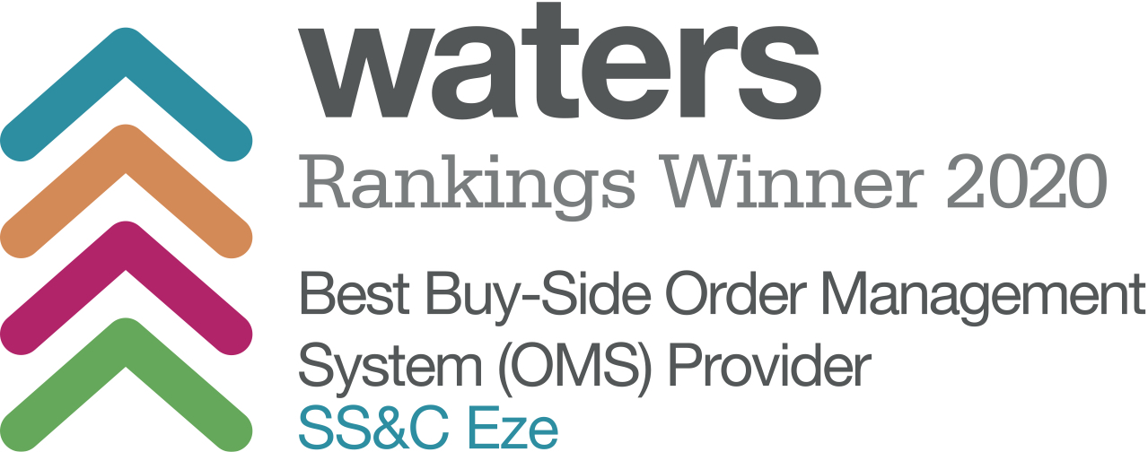 Waters Rankings 2020