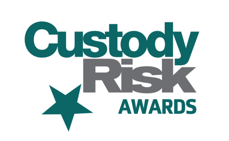 Custody Risk's Americas Awards