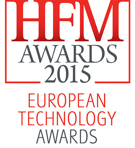 HFM European Hedge Fund Technology Awards