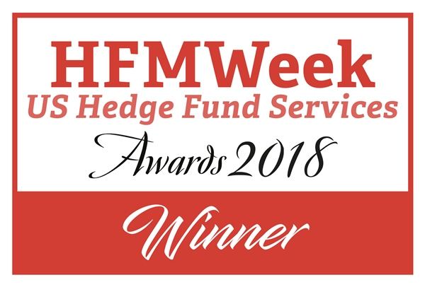 HFM U.S. Hedge Fund Services Awards 2018