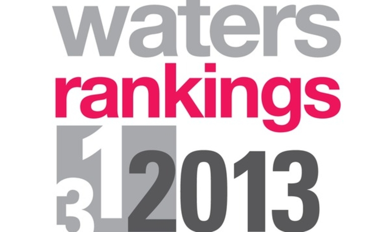 Waters Rankings 2013