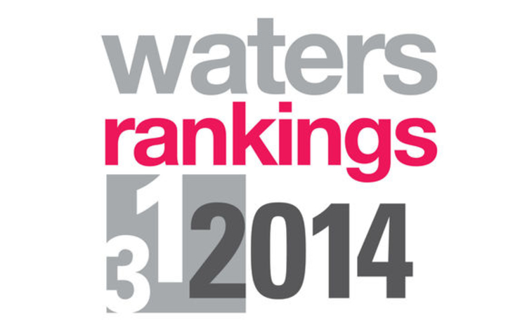 Waters Rankings