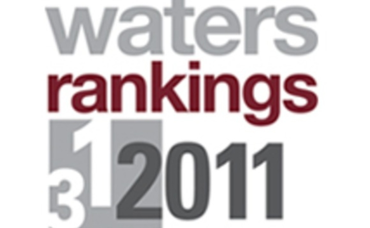Waters Rankings 2011