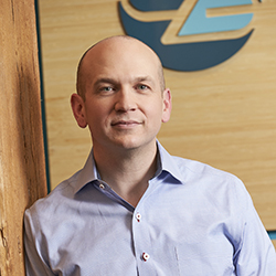 Jeff Shoreman Eze Software