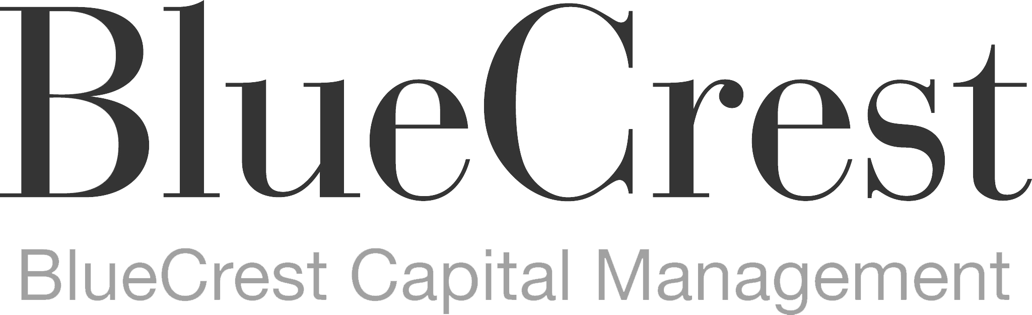 bluecrest capital management logo