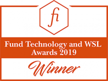 Fund Technology and WSL Award