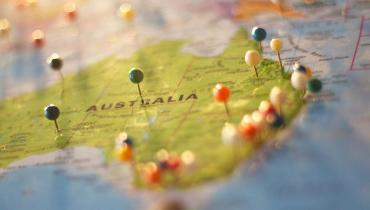 Australian Start-Ups: What You Need To Know About Launching A New Fund map pins travel